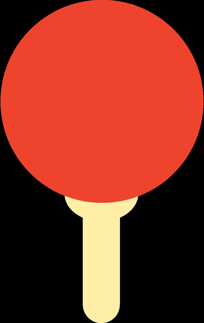 Style  raquette de tennis de table Images vectorielles en PNG et SVG | Icons8 Illustrations