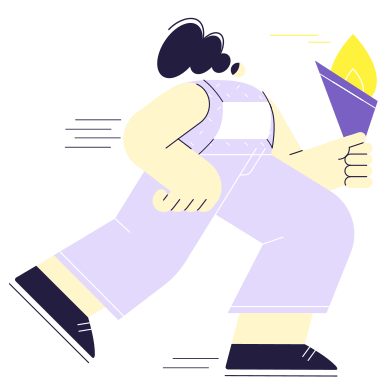 style Olympic Flame images in PNG and SVG | Icons8 Illustrations