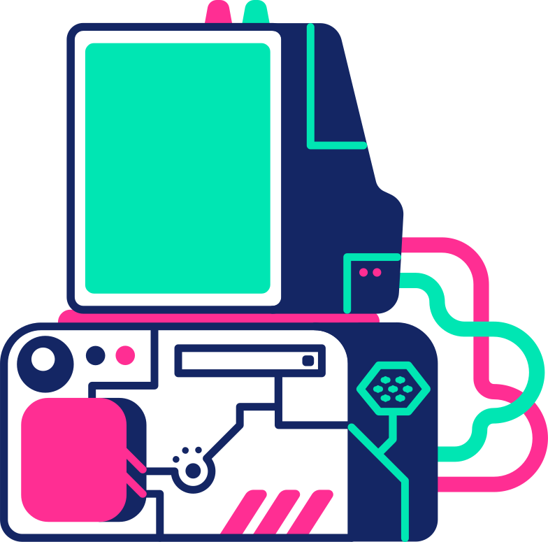 style computer Vector images in PNG and SVG | Icons8 Illustrations