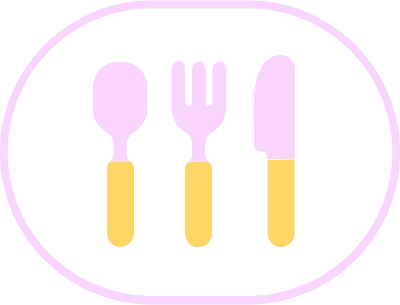 cutlery Clipart illustration in PNG, SVG