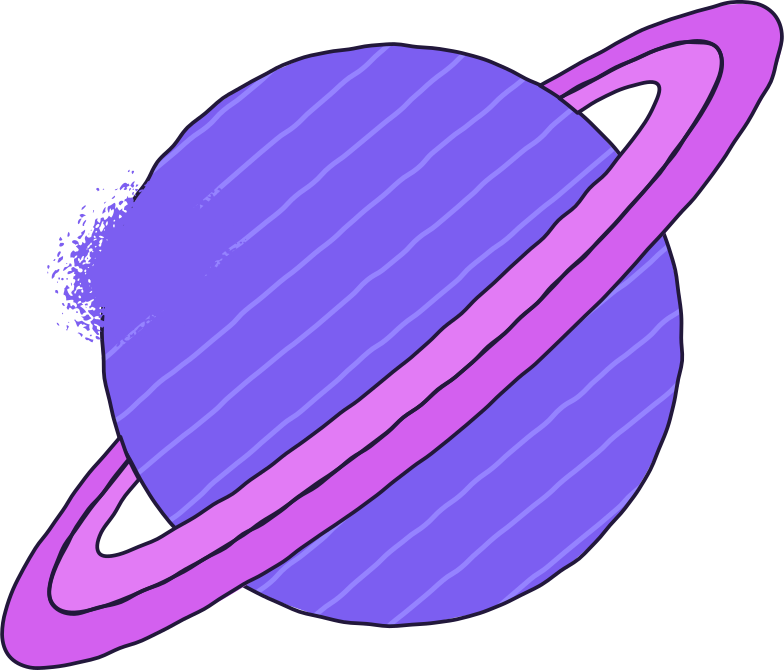 style saturn Vector images in PNG and SVG | Icons8 Illustrations