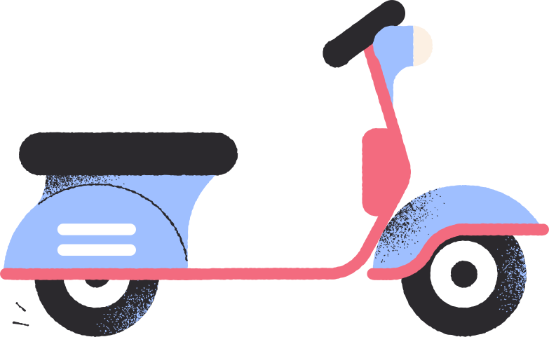 style motobike Vector images in PNG and SVG | Icons8 Illustrations