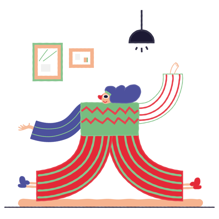 style Stretching Vector images in PNG and SVG | Icons8 Illustrations