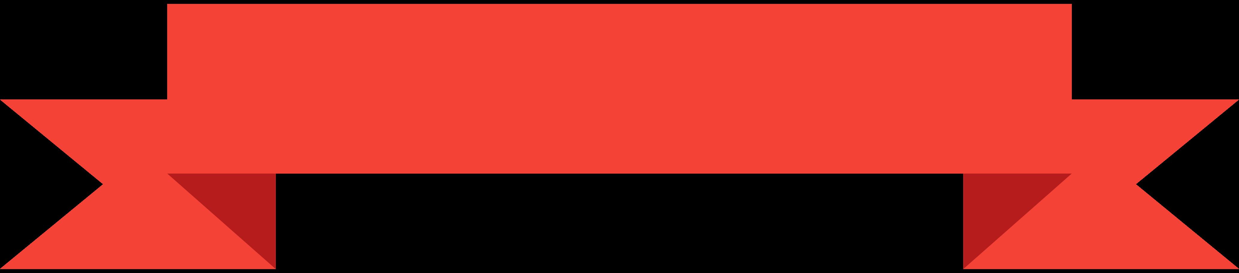 ribbon Clipart illustration in PNG, SVG