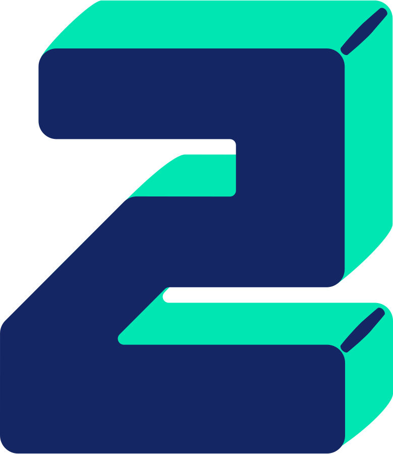 Imágenes vectoriales número dos en PNG y SVG estilo  | Ilustraciones Icons8