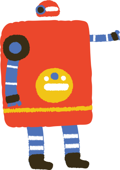 style robot images in PNG and SVG   Icons8 Illustrations