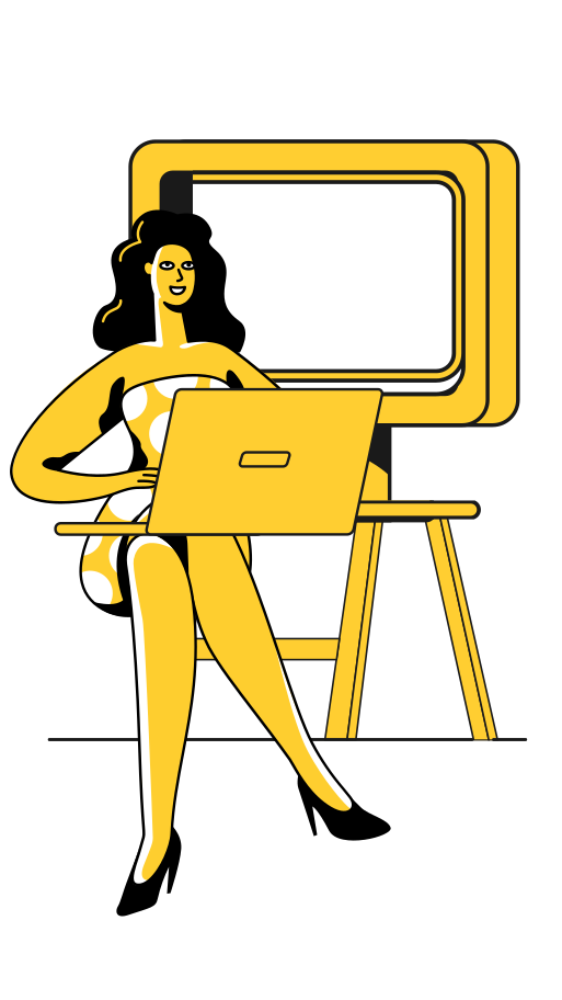 Consultant Clipart illustration in PNG, SVG