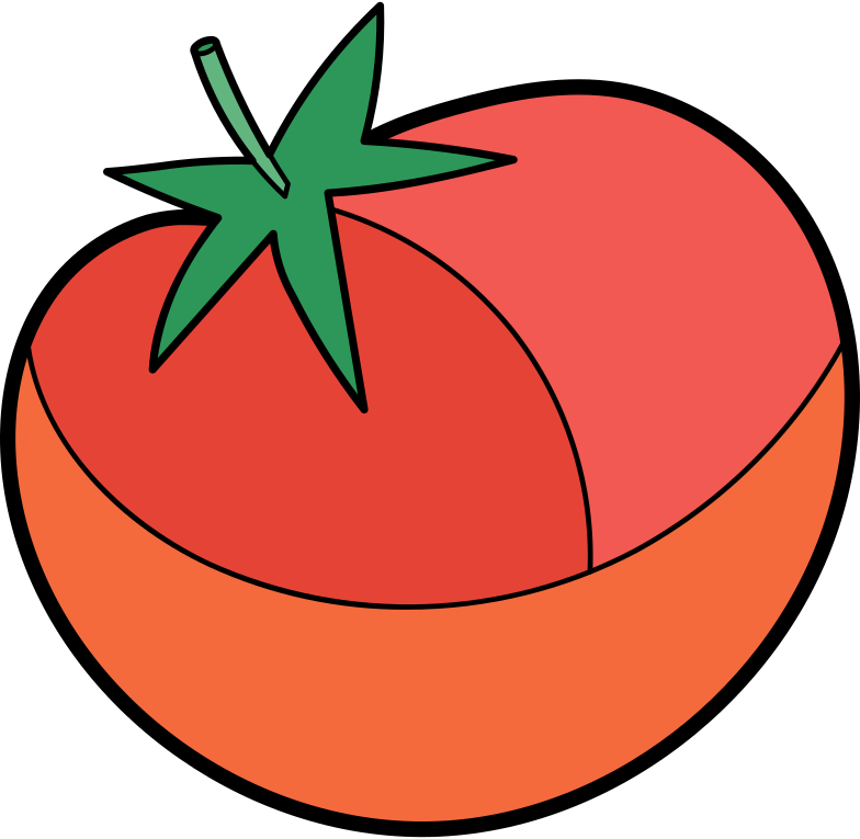 style m tomato Vector images in PNG and SVG | Icons8 Illustrations