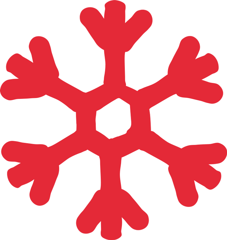 snow Clipart illustration in PNG, SVG