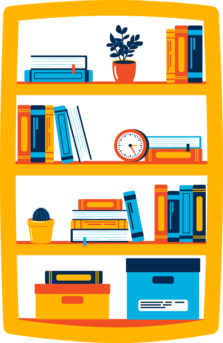 style library Vector images in PNG and SVG   Icons8 Illustrations