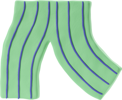 style chel pants images in PNG and SVG | Icons8 Illustrations
