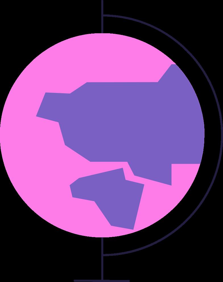 Imágenes vectoriales el mundo en PNG y SVG estilo  | Ilustraciones Icons8