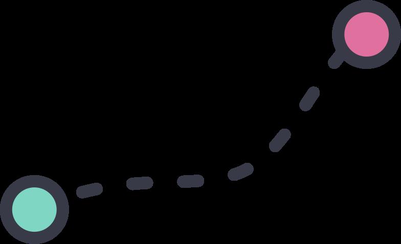 Imágenes vectoriales path en PNG y SVG estilo  | Ilustraciones Icons8