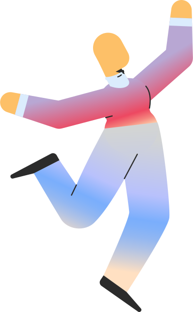 style adult jumping images in PNG and SVG | Icons8 Illustrations