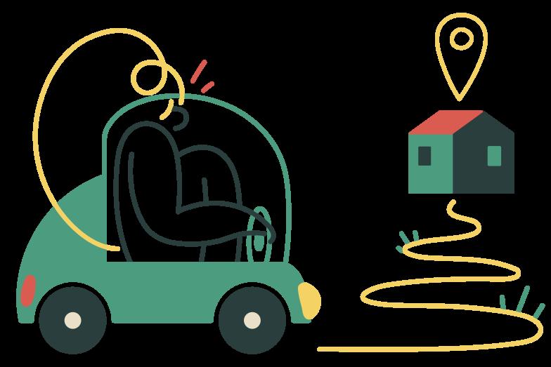Navigation  Clipart illustration in PNG, SVG