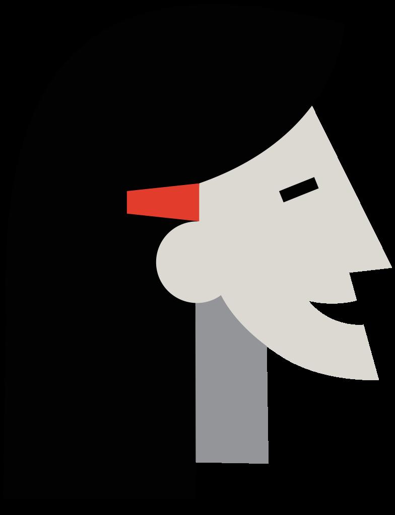 PNGとSVGの  スタイルの 女性の頭 ベクターイメージ | Icons8 イラスト