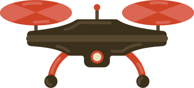 style drone images in PNG and SVG | Icons8 Illustrations