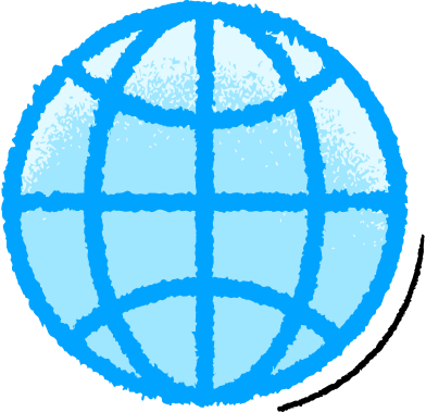 style globe images in PNG and SVG   Icons8 Illustrations