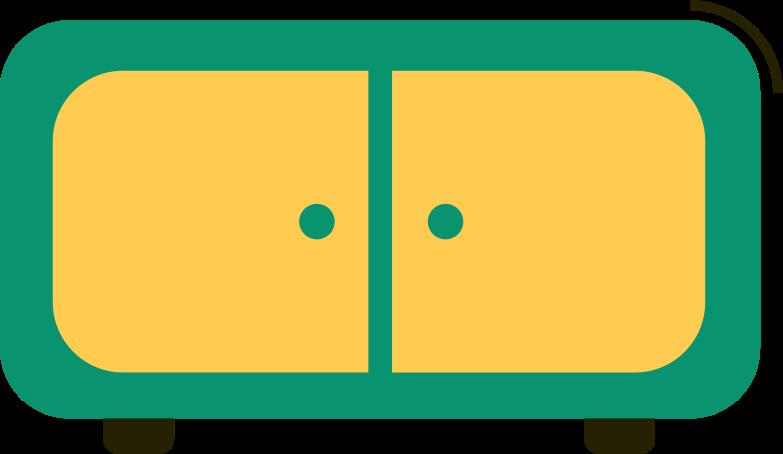 bedside Clipart illustration in PNG, SVG