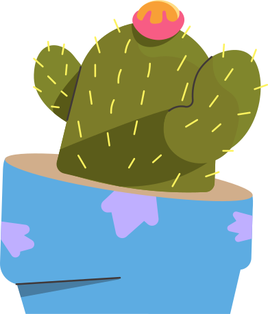style cactus images in PNG and SVG | Icons8 Illustrations