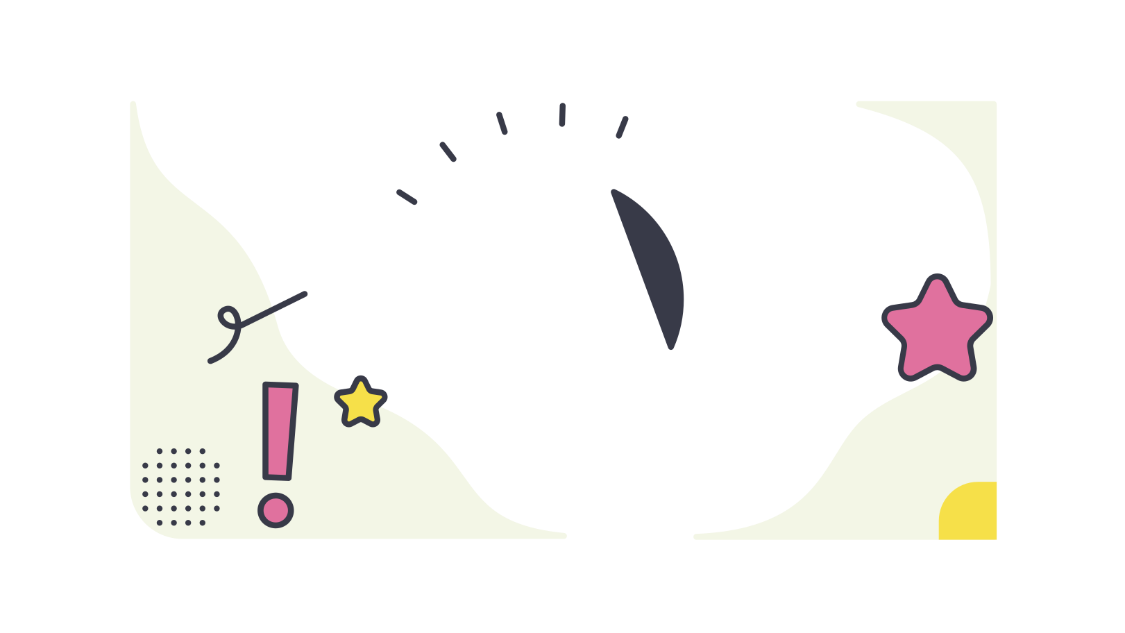 Genius idea Clipart illustration in PNG, SVG
