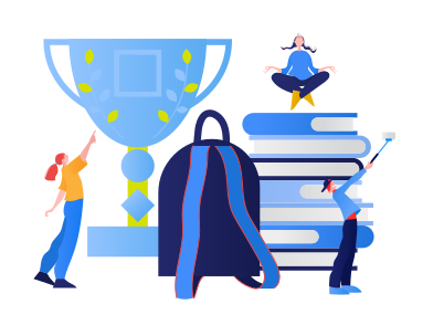 style School competitions images in PNG and SVG | Icons8 Illustrations