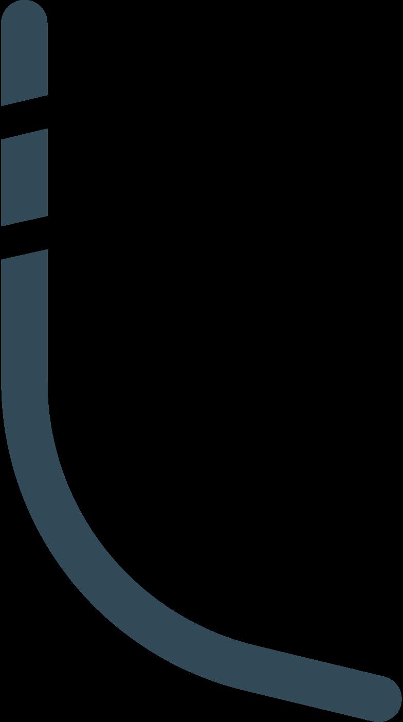 diving mask Clipart illustration in PNG, SVG