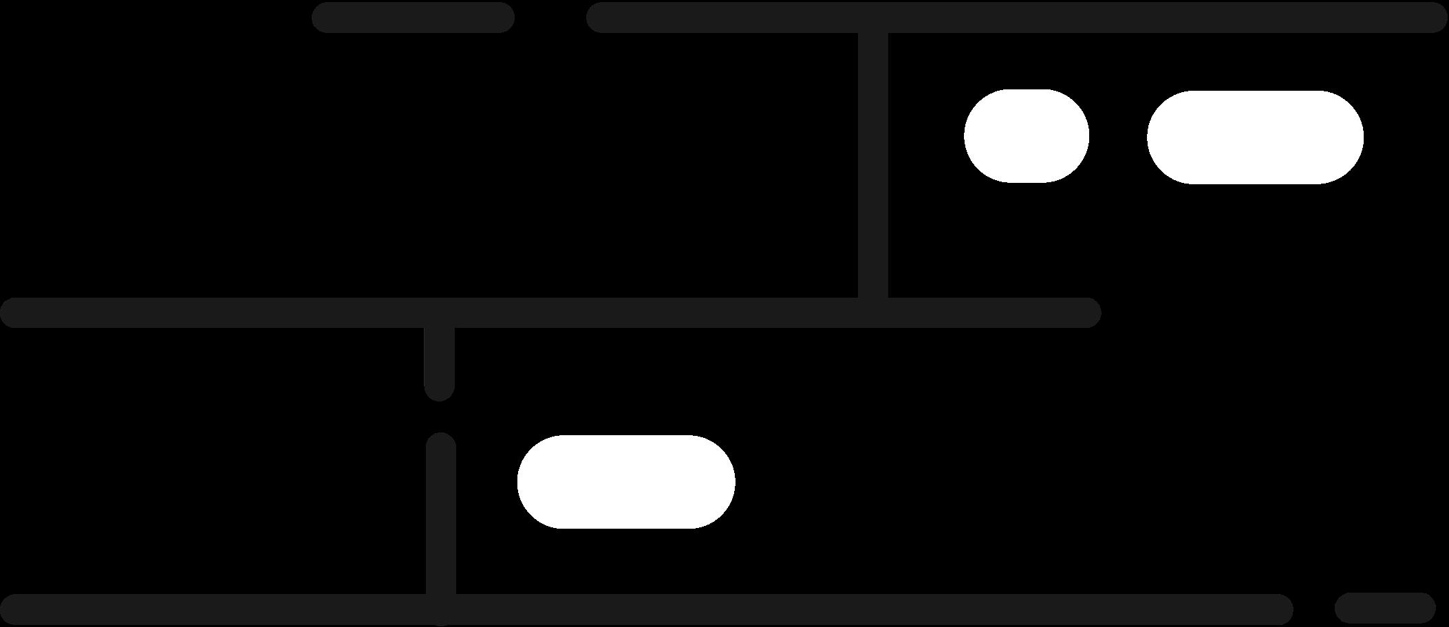 Illustration clipart Lignes de briques aux formats PNG, SVG