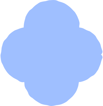 style quatrefoil light blue images in PNG and SVG | Icons8 Illustrations