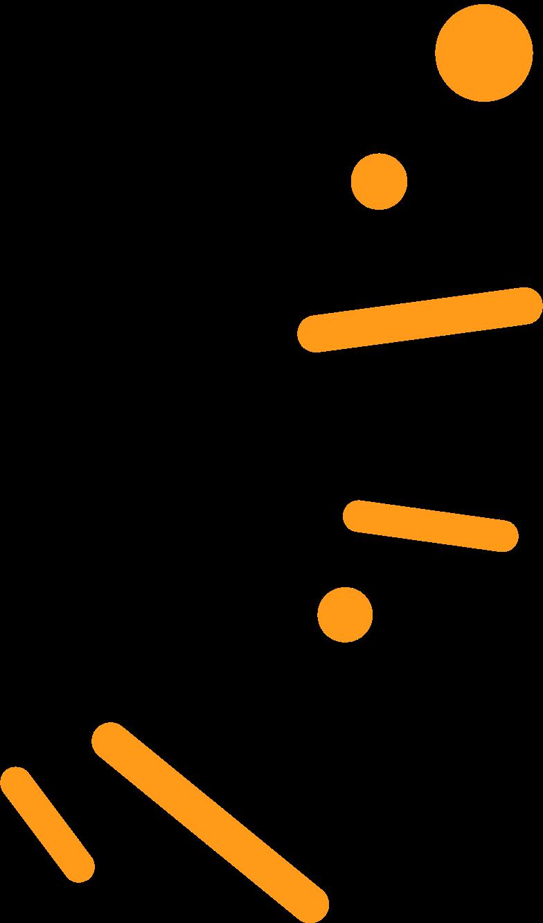 Ilustración de clipart de decorative objects en PNG, SVG