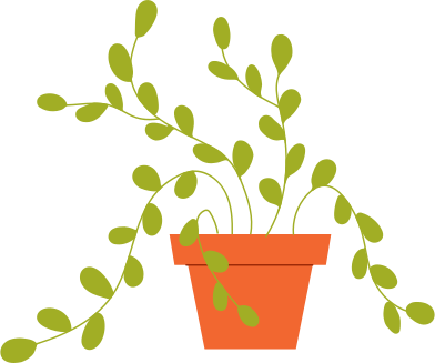 style potted plant images in PNG and SVG | Icons8 Illustrations