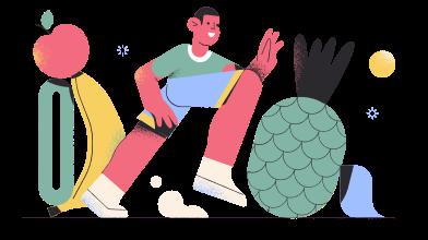 Imágenes de vida saludable estilo  en PNG y SVG | Ilustraciones Icons8