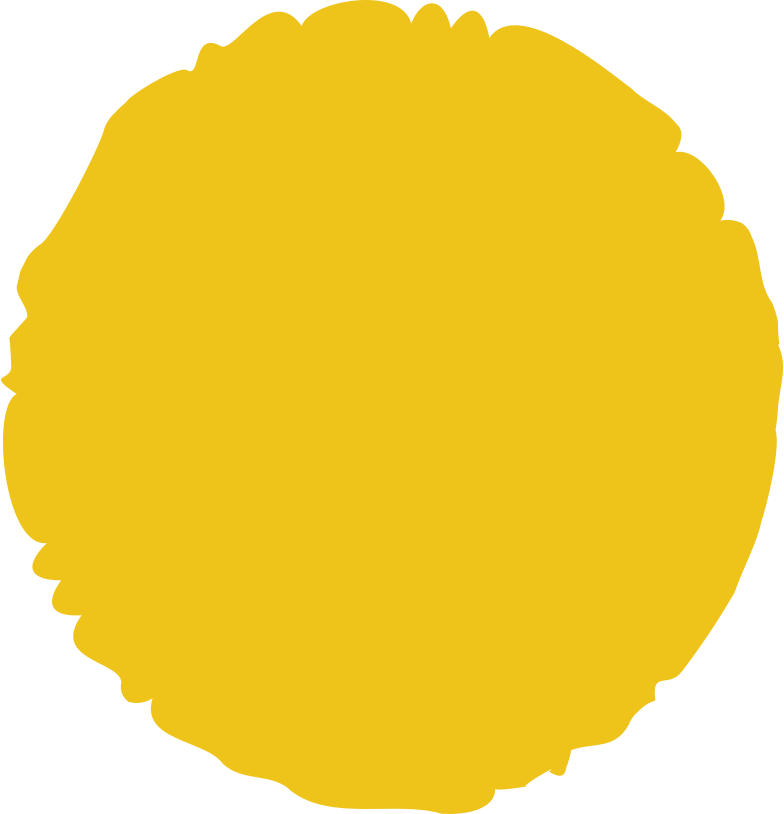 circle yellow Clipart illustration in PNG, SVG