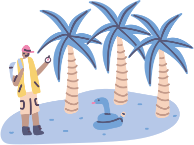 style Plants, forests care, wildlife images in PNG and SVG | Icons8 Illustrations