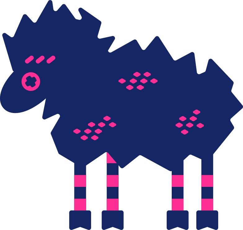 style sheep Vector images in PNG and SVG | Icons8 Illustrations