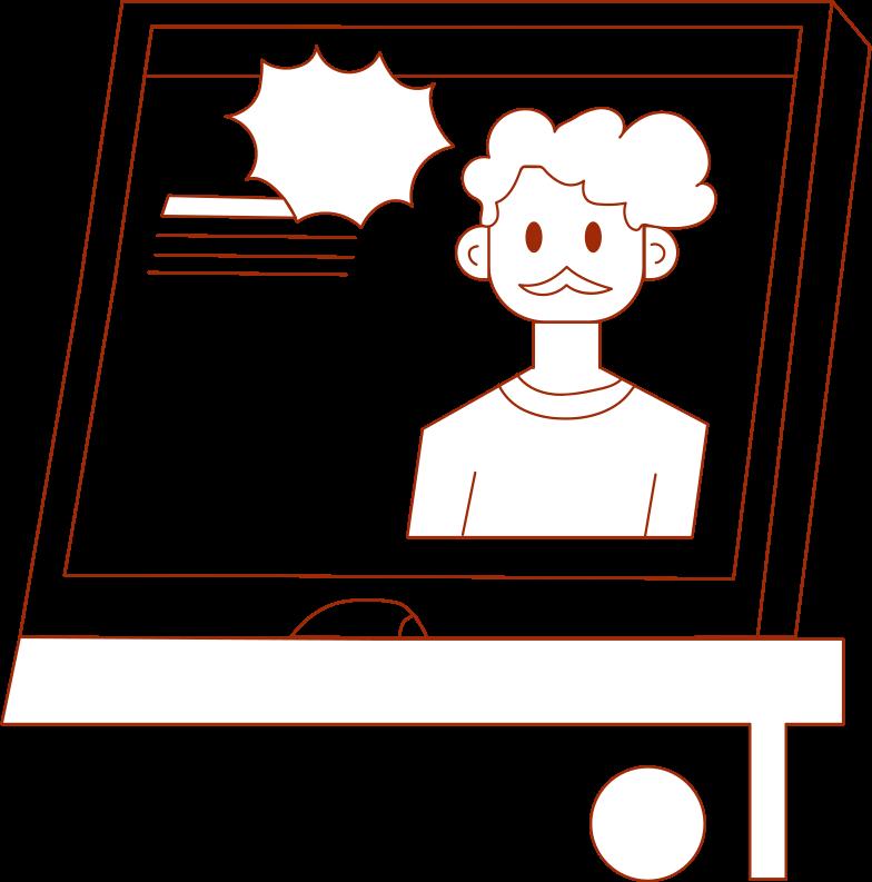 Vektorgrafik im  Stil ich online-shopping-computer als PNG und SVG   Icons8 Grafiken