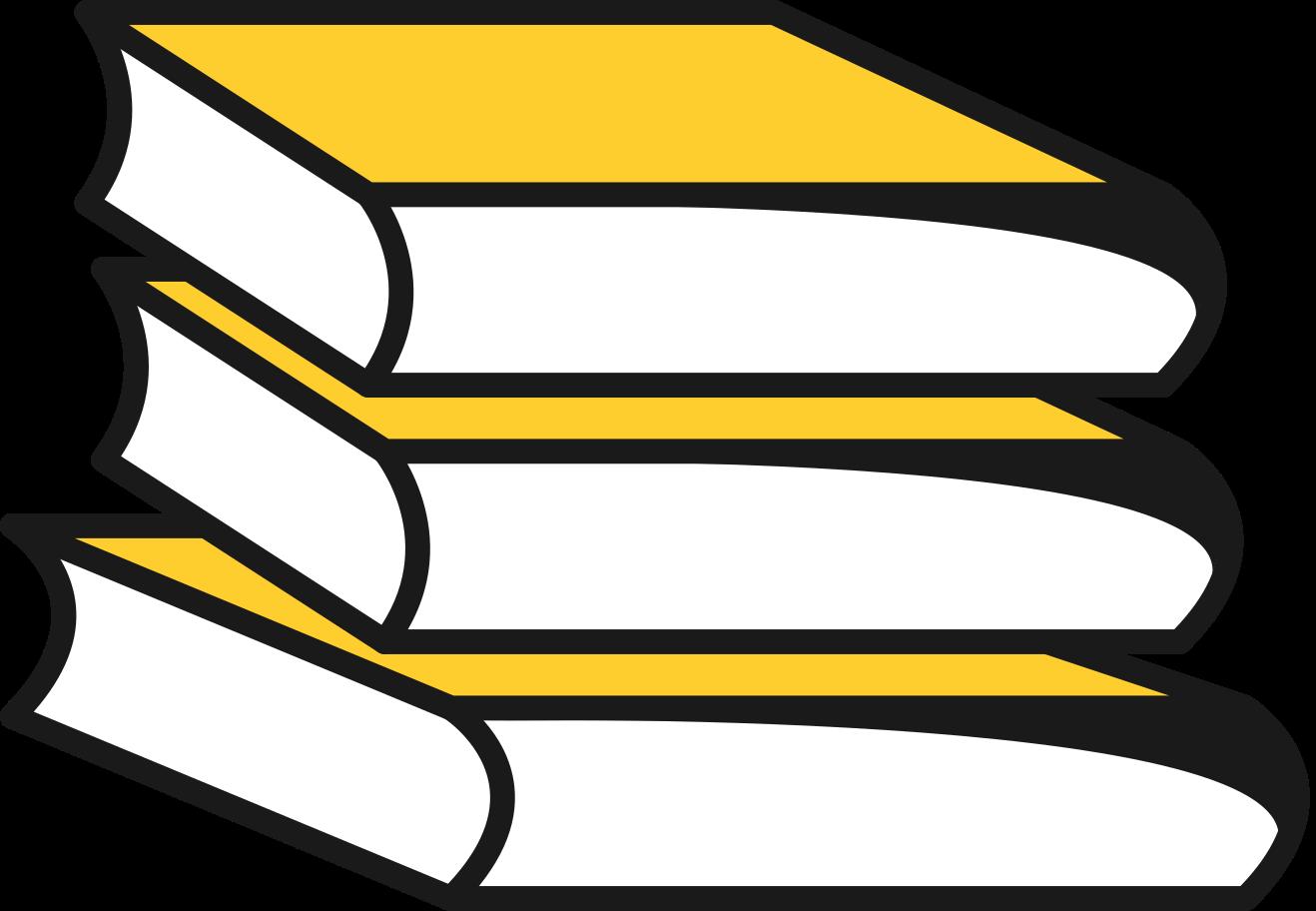 Style  pile de livres Images vectorielles en PNG et SVG | Icons8 Illustrations