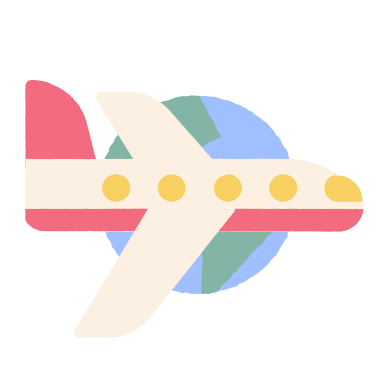 style Flight images in PNG and SVG | Icons8 Illustrations