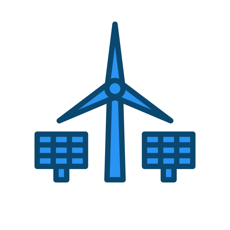 style Alternative energy sources Vector images in PNG and SVG | Icons8 Illustrations