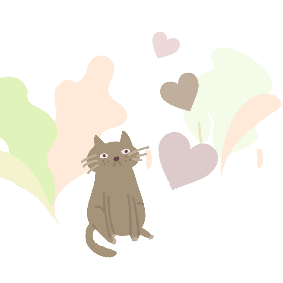 Lonely on valentine's day Clipart illustration in PNG, SVG