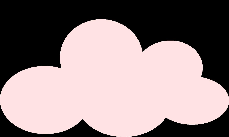 wolke Clipart-Grafik als PNG, SVG