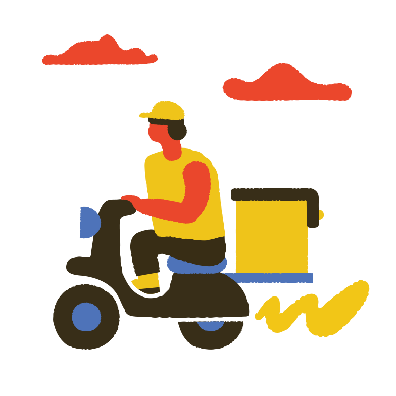 style Motorbike Vector images in PNG and SVG | Icons8 Illustrations