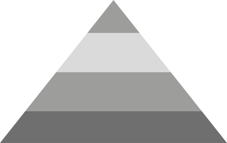 e pyramid Clipart illustration in PNG, SVG