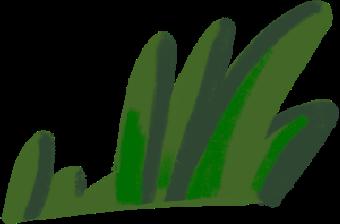 Imágenes vectoriales césped verde en PNG y SVG estilo  | Ilustraciones Icons8