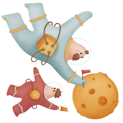 Moon Clipart Illustrations & Images in PNG and SVG