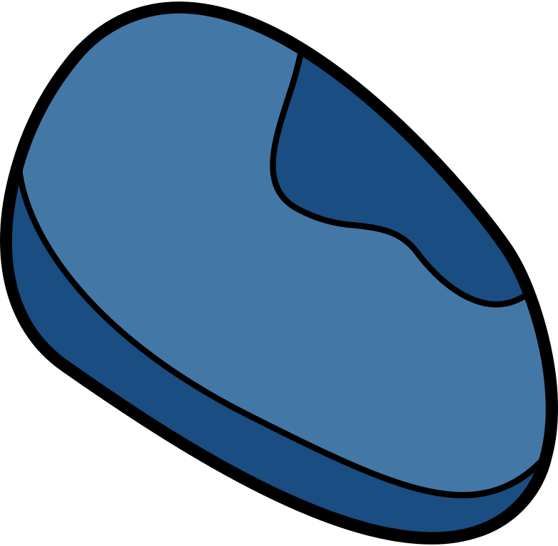 asteroid Clipart illustration in PNG, SVG