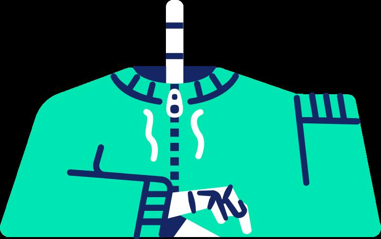 Immagine Vettoriale corpo scheletrico in PNG e SVG in stile  | Illustrazioni Icons8