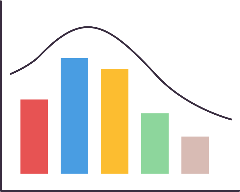 graph Clipart illustration in PNG, SVG