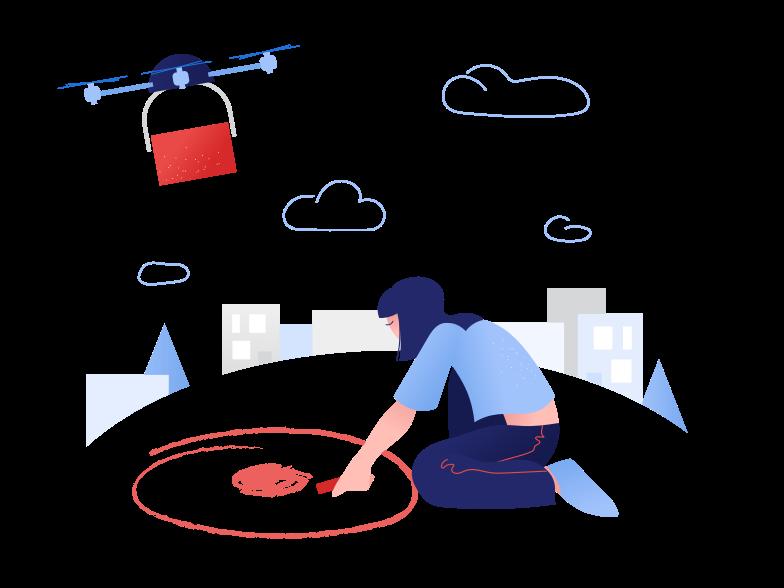 Order complete Clipart illustration in PNG, SVG