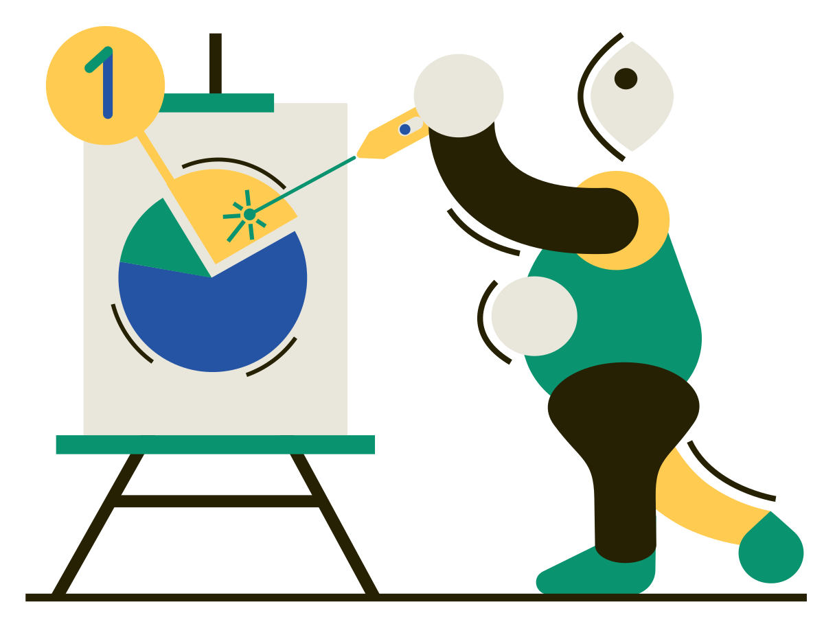 Analysis Clipart illustration in PNG, SVG